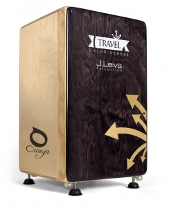 Cajon Omeya Travel