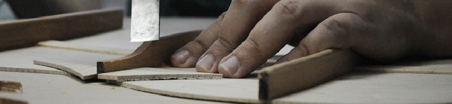 Guitares luthier