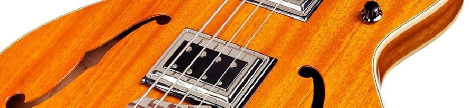Newark Street Bass