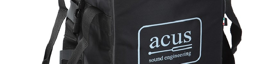 Accessoires Acus