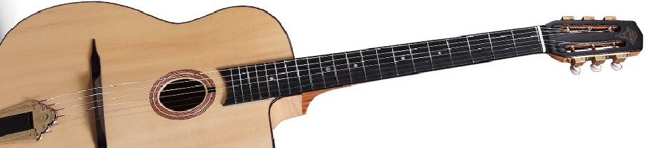 Guitares Manouche