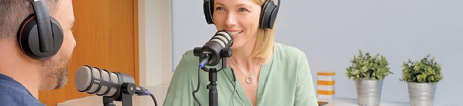 Podcast - Broadcast