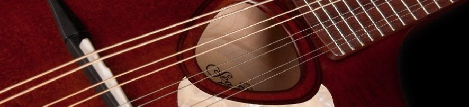 Serie S8 - Mandoline