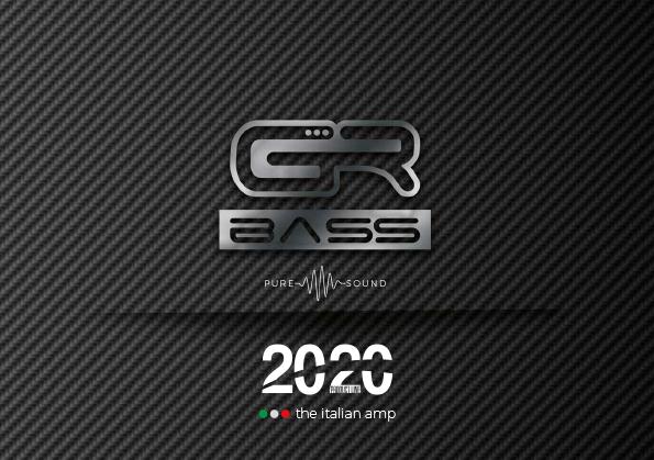 Brochure GR Bass